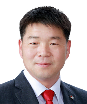 Chairman Park yeong-il